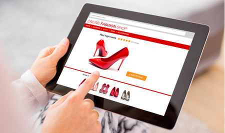 Integrated Online Stores
