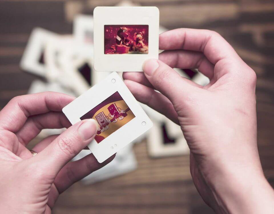 The Pros and Cons of Using Stock Images for your Website