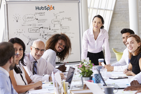 Onsite HubSpot Training - Melbourne