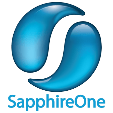 Sapphire one Integrations icon