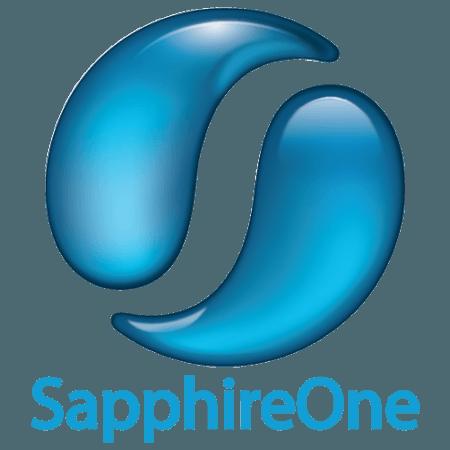 Sapphire one Integrations