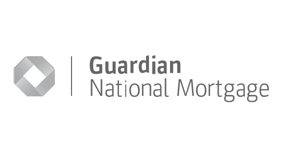 Guardian National Mortage Logo