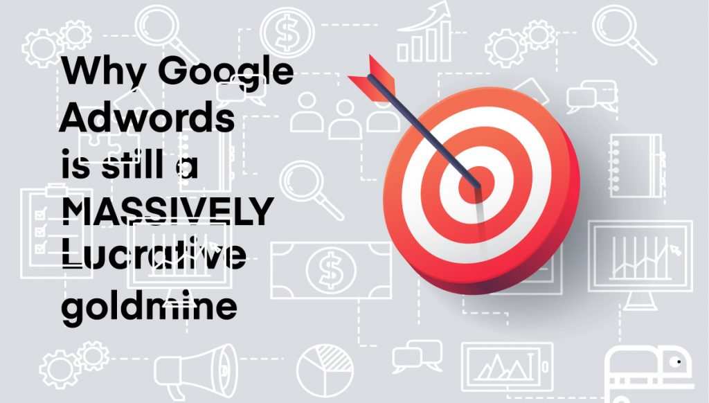 11.0 Why Adwords is a Goldmine