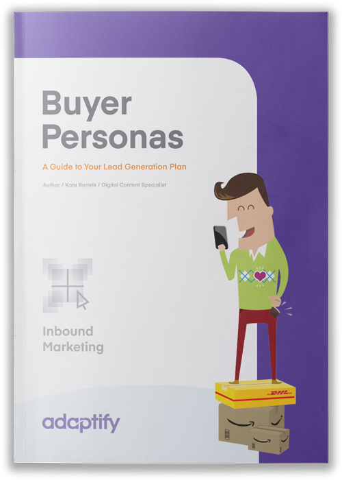 buyer personas cover2