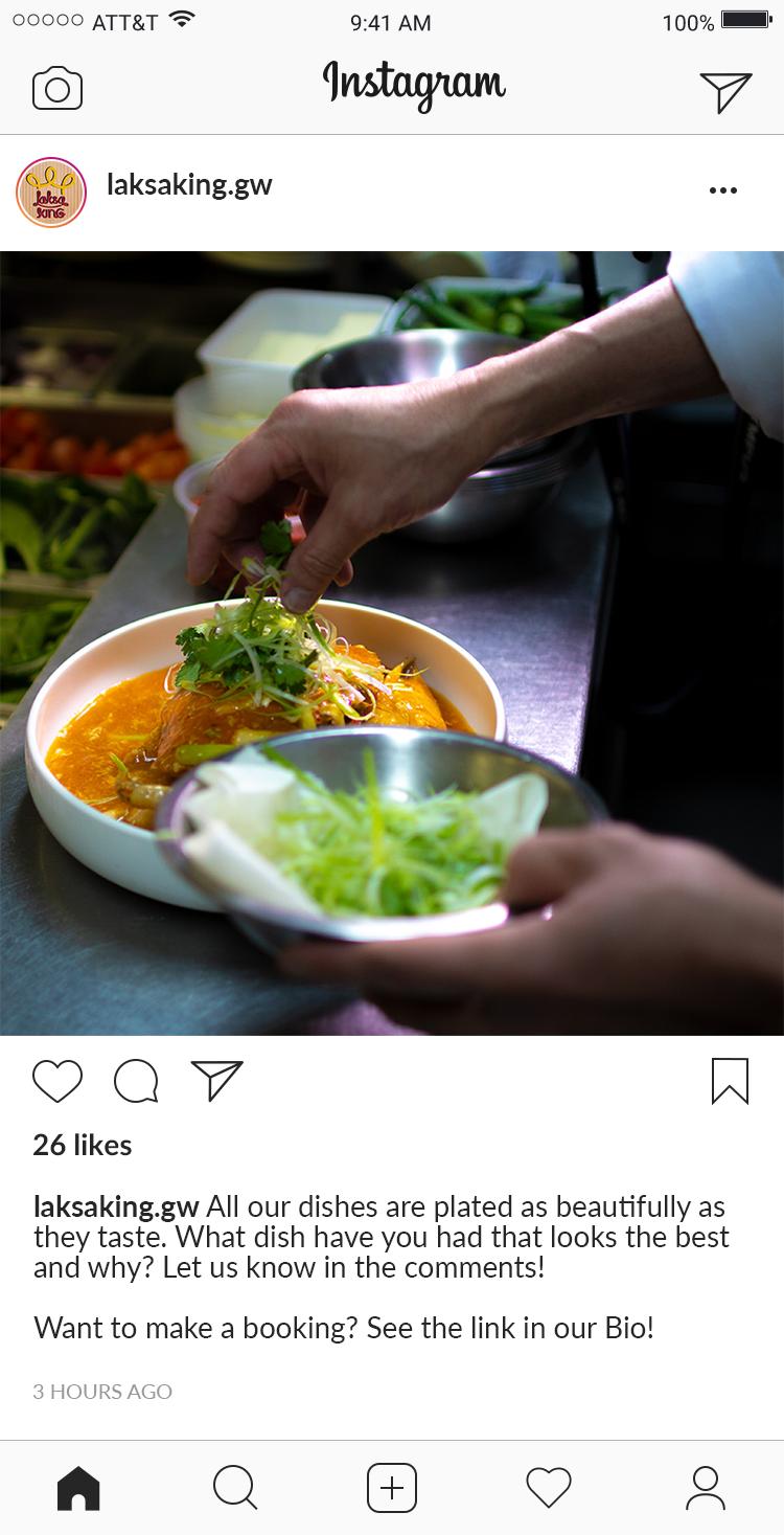 Instagram Original Main