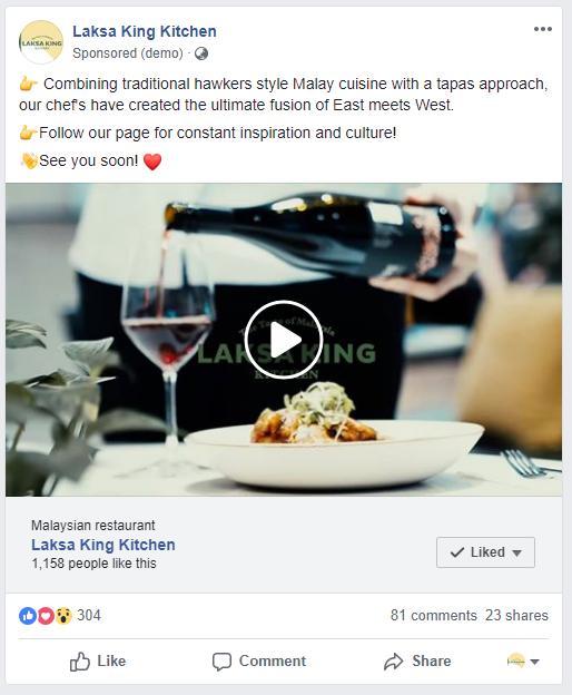 Laksa king sponsored post