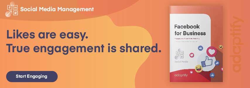 2019 02 11 Social Media Management