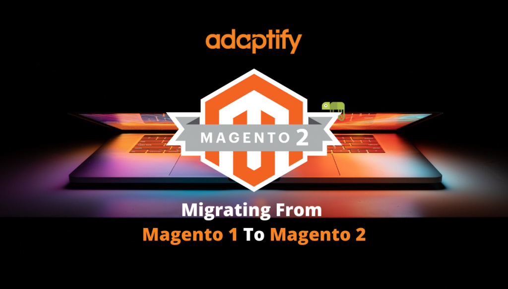 Migrating from magento 1 to magento 2