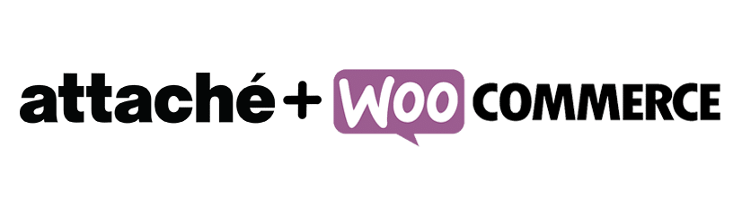 attache woocommerce updated