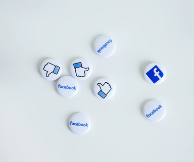 Facebook icons article
