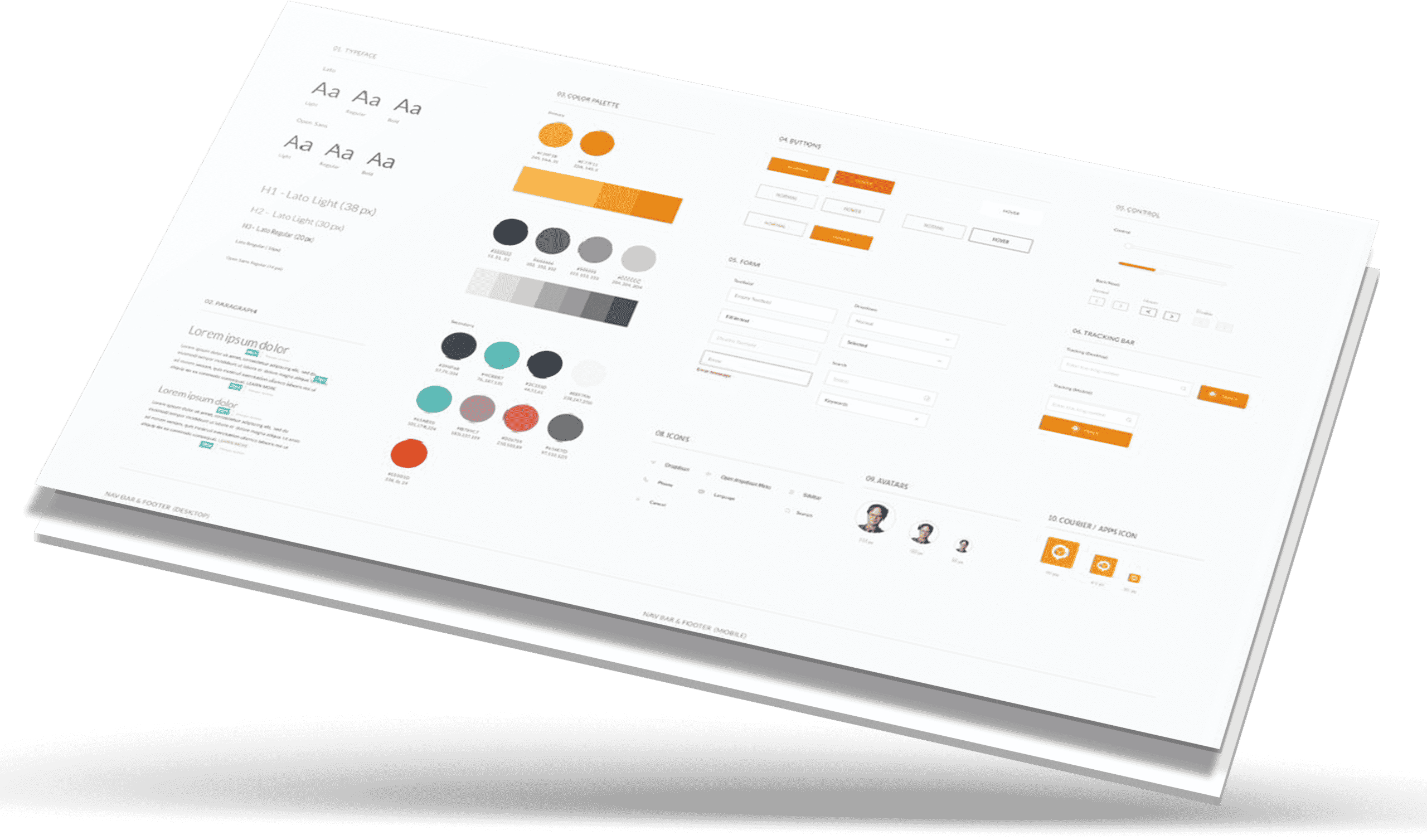 style guide 1 optimised