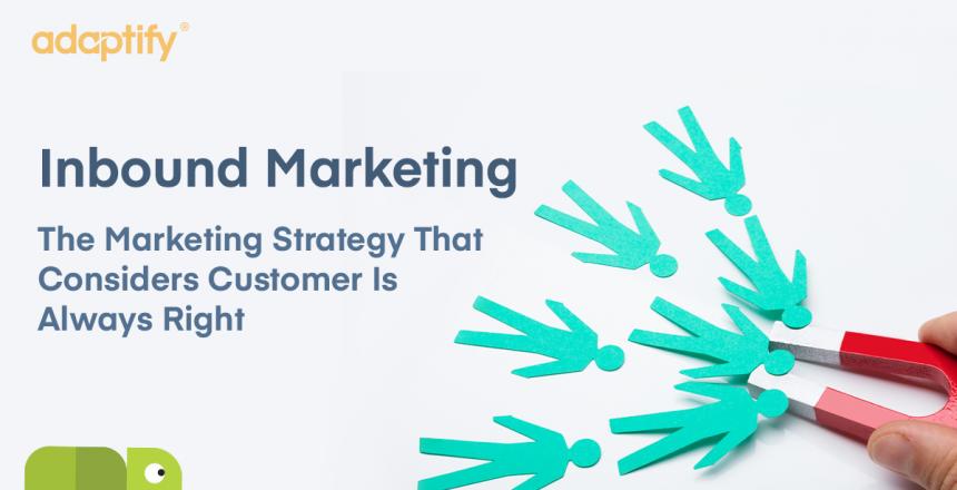 18 Inbound Marketing