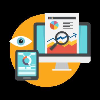 Data Analytics representation